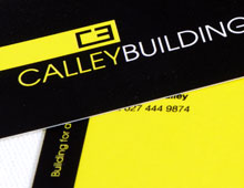 Calley Homes