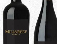 Mills Reef