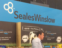 SealesWinslow Fieldays