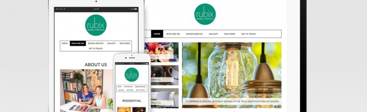 Web Design – a Marriage of Form and Function