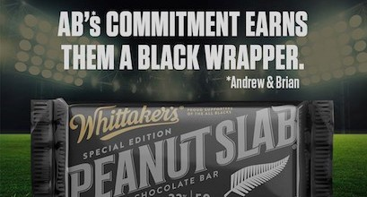 Whittakers Most Trusted NZ Brand Again – What's Their Secret?