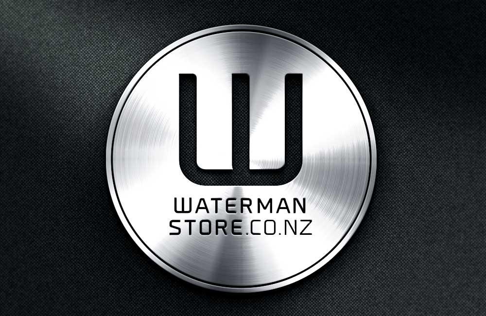 Waterman_Store_logo_mockup_banner