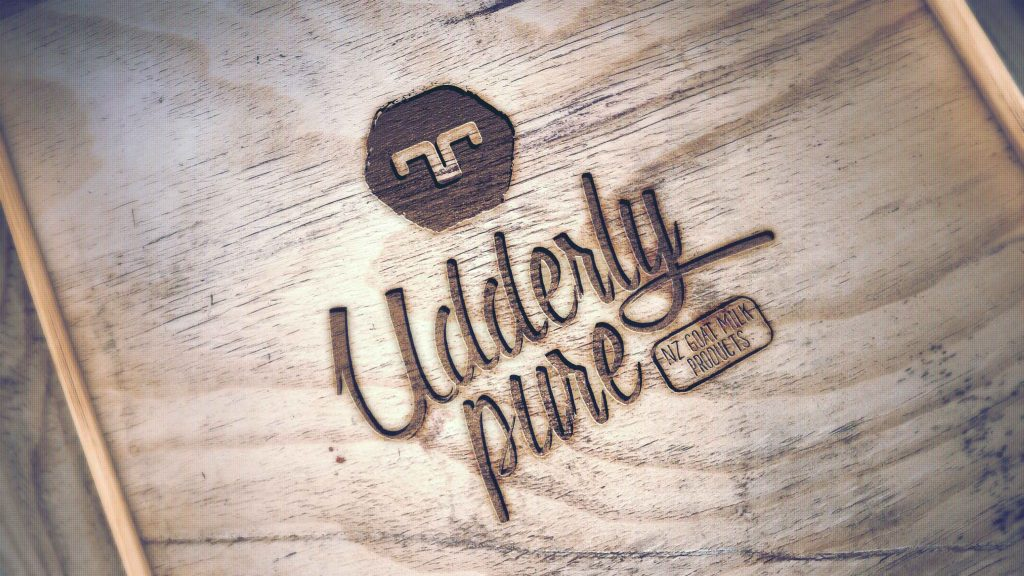 Udderly_Pure_Logo_Mockup_Banner_Wood