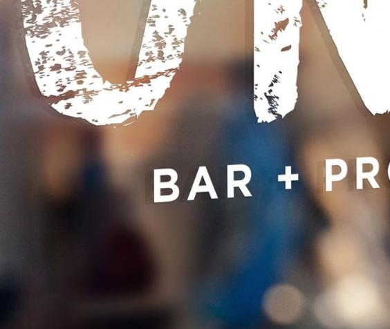 Pony Bar + Provisions