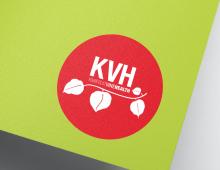 KVH brand refresh