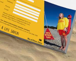 Mount Maunganui Lifeguard Service
