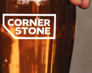 Cornerstone Bar