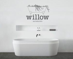 Willow Bathrooms