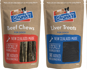 Chunky Treats