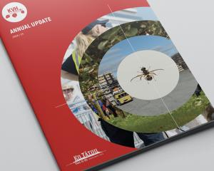 KVH Annual Report