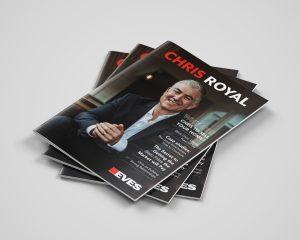 Eves Real Estate – Chris Royal